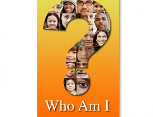 Who Am I? Race Awareness Game